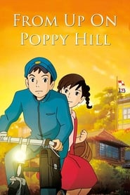 Streaming sources for From Up on Poppy Hill