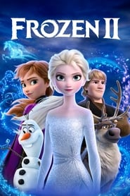 Streaming sources for Frozen II
