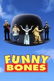 Streaming sources for Funny Bones