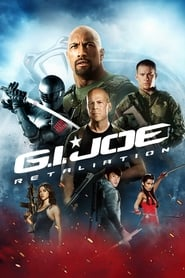 Streaming sources for GI Joe Retaliation