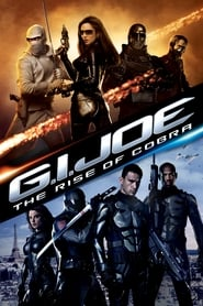 Streaming sources for GI Joe The Rise of Cobra
