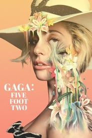 Streaming sources for Gaga Five Foot Two
