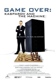 Streaming sources for Game Over Kasparov and the Machine