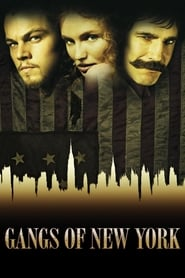 Streaming sources for Gangs of New York