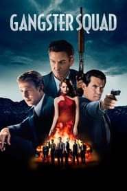 Streaming sources for Gangster Squad
