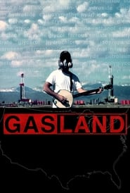 Streaming sources for Gasland