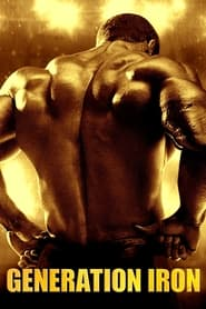 Streaming sources for Generation Iron