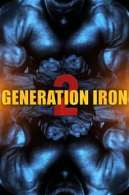 Streaming sources for Generation Iron 2