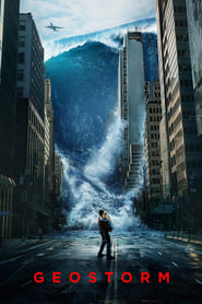 Streaming sources for Geostorm