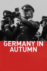 Streaming sources for Germany in Autumn