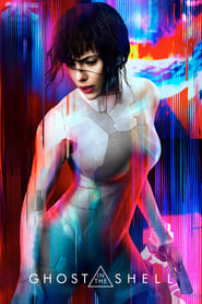 Streaming sources for Ghost in the Shell