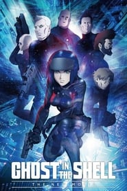 Streaming sources for Ghost in the Shell The New Movie