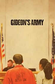 Streaming sources for Gideons Army