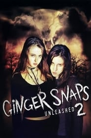 Streaming sources for Ginger Snaps 2 Unleashed