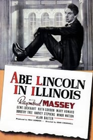 Streaming sources for Abe Lincoln in Illinois