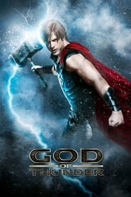 Streaming sources for God of Thunder