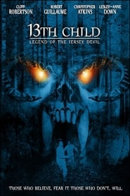 13th Child Poster