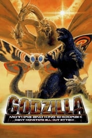 Streaming sources for Godzilla Mothra and King Ghidorah Giant Monsters AllOut Attack