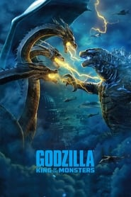 Streaming sources for Godzilla King of the Monsters