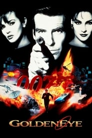 Streaming sources for GoldenEye
