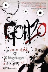 Streaming sources for Gonzo The Life and Work of Dr Hunter S Thompson