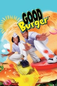Streaming sources for Good Burger