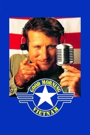 Streaming sources for Good Morning Vietnam