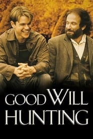 Streaming sources for Good Will Hunting