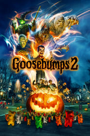 Streaming sources for Goosebumps 2 Haunted Halloween