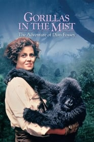 Streaming sources for Gorillas in the Mist