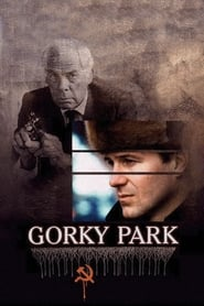 Streaming sources for Gorky Park