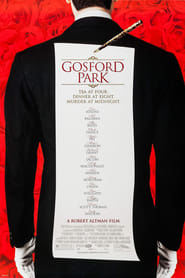 Streaming sources for Gosford Park