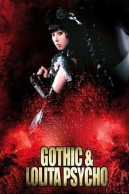 Streaming sources for Gothic  Lolita Psycho