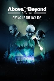 Streaming sources for Above  Beyond Giving Up the Day Job