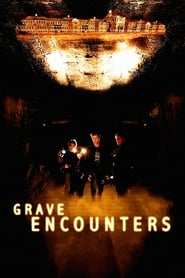 Streaming sources for Grave Encounters