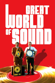 Streaming sources for Great World of Sound