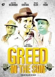 Streaming sources for Greed in the Sun