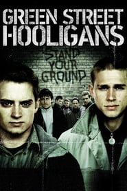 Streaming sources for Green Street Hooligans