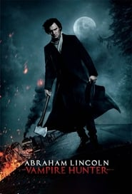 Streaming sources for Abraham Lincoln Vampire Hunter