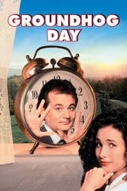 Streaming sources for Groundhog Day