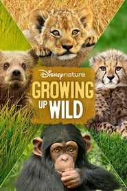 Streaming sources for Growing Up Wild