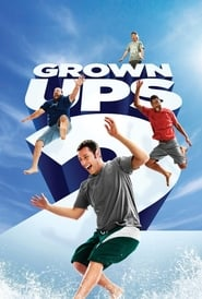 Streaming sources for Grown Ups 2