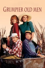 Streaming sources for Grumpier Old Men