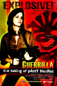 Streaming sources for Guerrilla The Taking of Patty Hearst