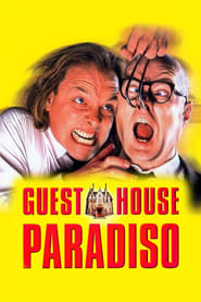 Streaming sources for Guest House Paradiso