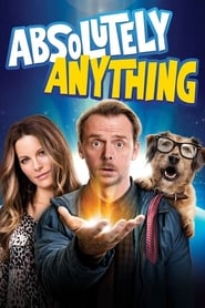 Streaming sources for Absolutely Anything