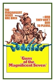 Streaming sources for Guns of the Magnificent Seven