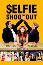 elfie Shootout Poster