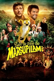 Streaming sources for HOUBA On the Trail of the Marsupilami