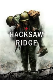 Streaming sources for Hacksaw Ridge
